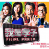 Filial Party Movie Is A Mixed Bag Of Fun Humour, Compassion & Social Responsibility