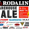 Rodalink Warehouse Sale On Bikes, Parts & Accessories This Weekend