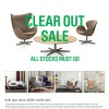 Fritz Hansen Clear Out Sale @ Space Furniture