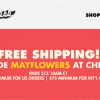 Threadless Offers Free Shipping When You Spend $75