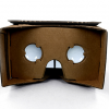 Google Shows You How To Build Your Own VR Headset From Carboards
