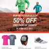 Running Lab Wants You To Run With Buddy For 50% Off This GSS