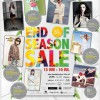 Isetan End Of Season Sale June 2014 Fashion, Food & Travel Gear Discounts