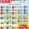 Holland & Barrett GSS Storewide Special 2 For 1 On Vitamins & Supplements