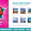 ASA Holidays Power Packed Travel Fair July 2014 @ Suntec City