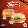 Redeem Free Burger King Meal With Alive Museum Tickets