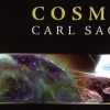 Carl Sagan Cosmos Explains The Universe In 13 Episode DVD