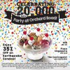 Swensen's Celebrate 20K Fans With 35% Off Earthquake Sundae In Orchard