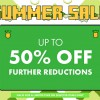 ASOS Summer Sale 2014: Up To 50% Off Over 850 Brands