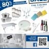 Sia Huat Annual Warehouse Sale 2014: Over 5,000 Kitchenware Products