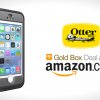 65% Off Otterbox Waterproof Case For iPhone 5/5S @ Amazon Now