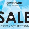 Find the Finest Diamond Simulants @ gordonMax Sale Happening Now
