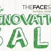 THEFACESHOP @ Tampines Mall Pre-Renovation Sale 20% Storewide Discount