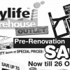Citylife Warehouse Outlet Pre-Renovation Sale on Kitchenware & Storage Products