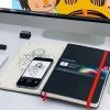 Moleskine Smart Notebook converts your drawings digitally to Adobe Creative Cloud