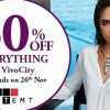 TEMT Singapore opens new store in Vivocity, offers half price storewide