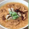 Lee Taiwanese 1-for-1 Mee Sua when you like and share Facebook post