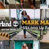 Top 10 Timberland 'Match the Markmakers' Scorers win $200 worth of Vouchers