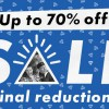 ASOS Final Reductions offers up to 70% discounts on thousands of styles this new year