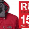 The North Face celebrates Lunar New Year with 15% off all things red