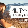 Threadless offers all tees at just US$14 for a limited time this March