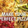 Pastamania lets you customize your own perfect pizza in 3 steps