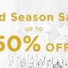 MANGO Mid Season Sale has just started with discounts as much as 50%