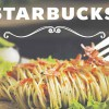 Starbucks Lunch Treats: Free Iced Coffee with Wrap, Sandwich or Pasta