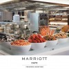Marriott Cafe 1-for-1 buffet for Singtel customers till August