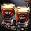 Starbucks now serves Espresso from the Antigua Valley of Guatemala for a limited time