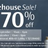 WMF Warehouse Sale 2015 returns this weekend with discounts up to 70% on kitchen & cookware