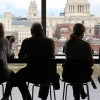 Standing is equally as bad as sitting according to latest study