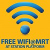 Free Wi-Fi from Wireless@SG now available at 33 MRT stations