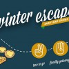 Singapore Airlines Winter Escape Early Bird Offers are available for booking