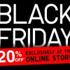 Uniqlo Online Store Black Friday promotion lets you save 20% with this discount code