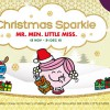 Bedok Mall welcomes Christmas with Mr. Men & Little Miss characters