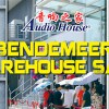 Audio House Bendemeer Warehouse Sale on home appliances happening this weekend