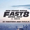 Vin Diesel shares Fast 8 movie poster on Instagram