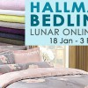 Huge price reduction in Hallmark Bed & Bath Lunar New Year Online Sale