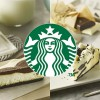 Starbucks Sweet Offer this week: 1-for-1 on Cookie Crumble & Brown Cow Cheesecake