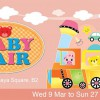 Takashimaya Baby Fair happening now with exclusive deals & trade-in offers
