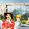 Role-playing Mega Theme Park KidZania set to open at Sentosa in April 2016
