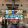 Gundam Gunpla Expo World Tour 2016 is coming to Takashimaya this June