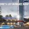 Singapore first Bungee Jump Tower is coming to Sentosa end of 2016