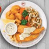 Manhattan Fish Market Set Meals: Save more than half the price with this voucher