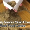 This video of a 'Muah Chee' Hawker Stall @ Circuit Road Food Centre will set you craving for it