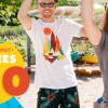 Threadless Summer Sale: All Tees up for grabs at only US$10 each for 24 hours