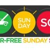 Car Free Sunday returns to CBD with Pop-up Bars & Breakfast Concert on June 26