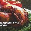 Marché Mövenpick Suntec City: 1-for-1 Whole Honey Thyme Chicken after 6pm