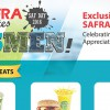 SAFRA celebrates SAF Day with Free Treats and Deals in July this year